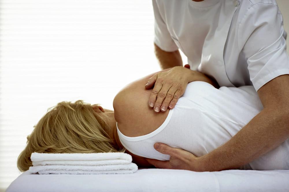 Trattamenti di osteopatia a milano da Nexus Academy