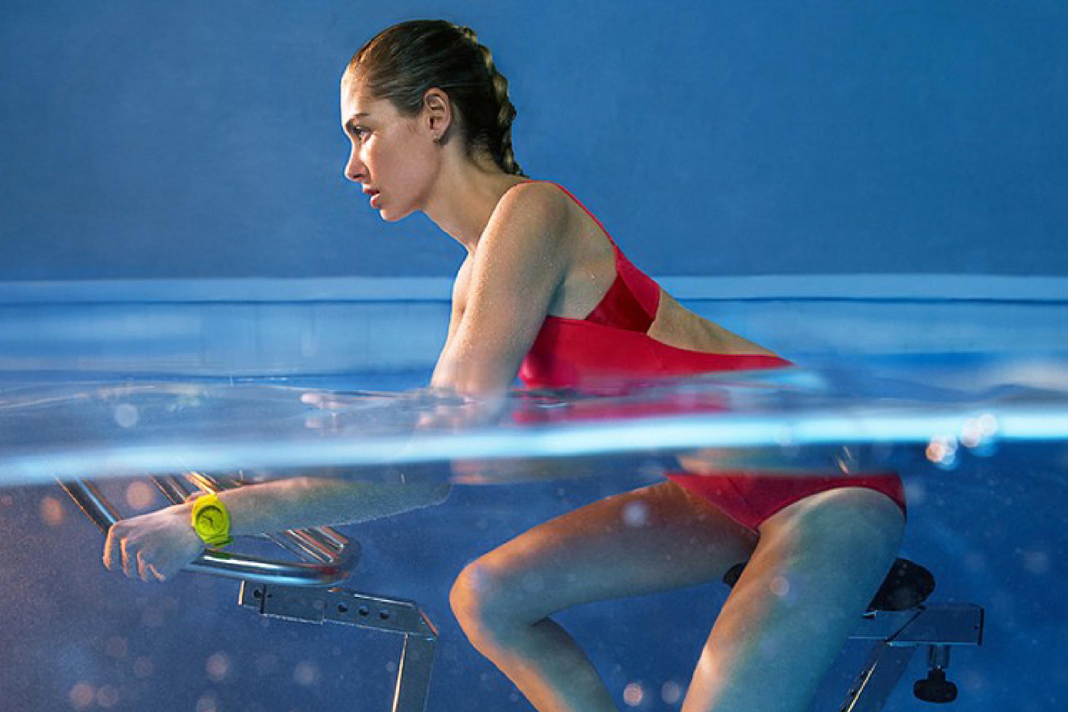 Corsi di hydrobike e spinning a milano da Nexus Academy