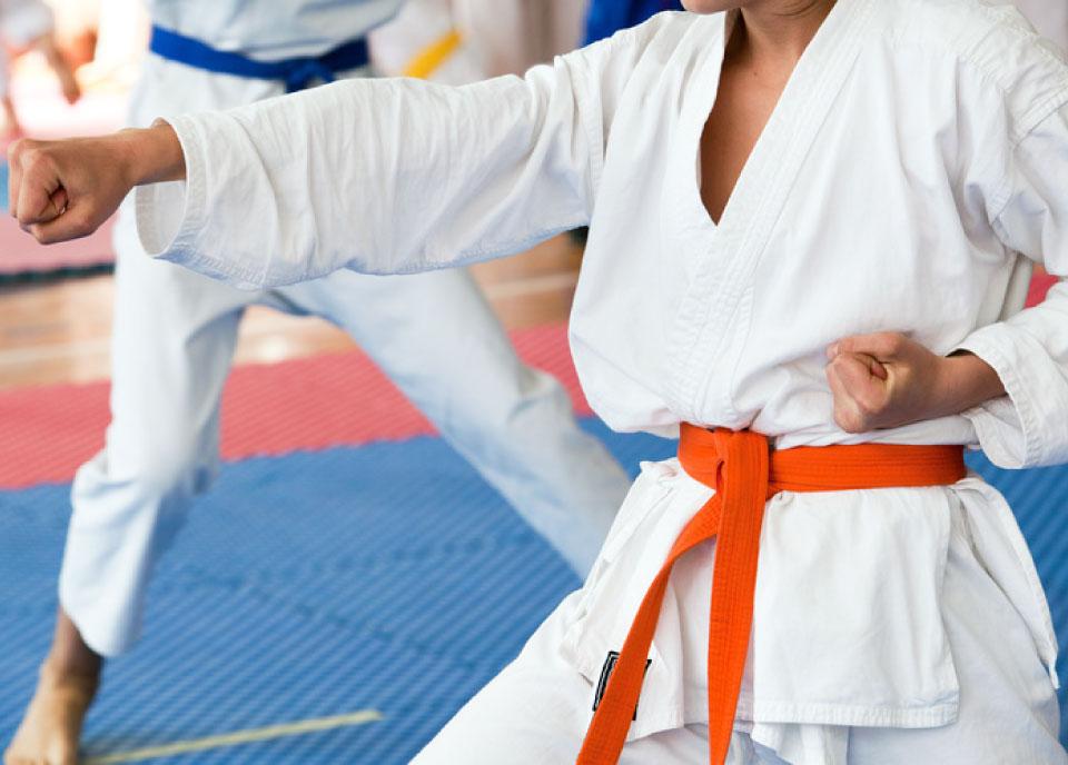Corsi di Judo per bambini a Milano da Nexus Sport Academy