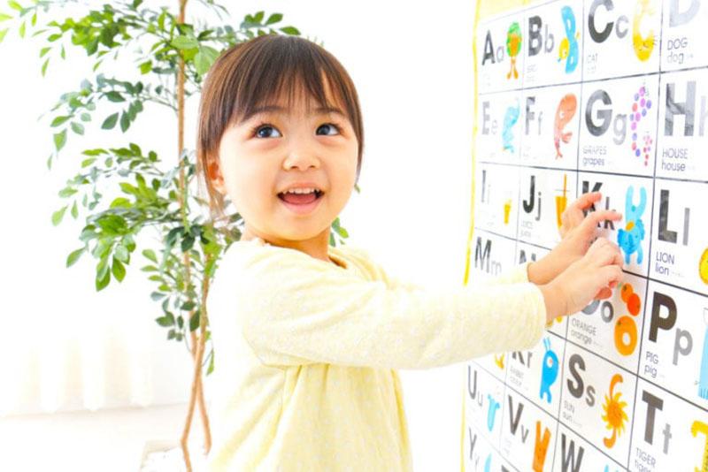 Corsi di lingua inglese a milano per bambini