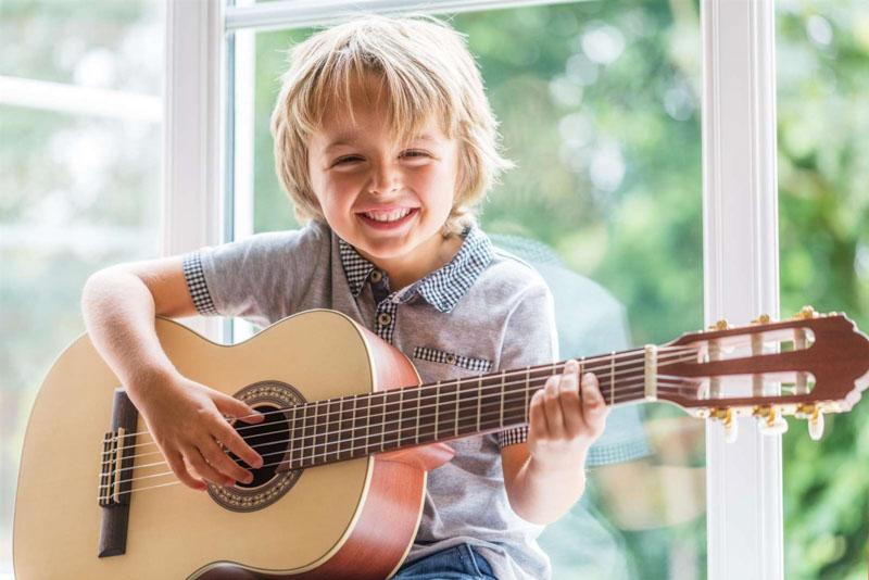 Corso di musica per bambini e ragazzi a milano