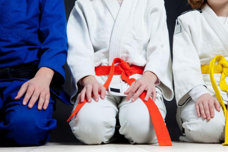 corso di karate a milano per bambini